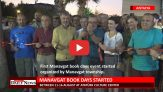 MANAVGAT BOOK DAYS STARTED