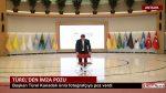 Başkan Türel Kanadalı Ünlü Fotoğrafçıya Poz Verdi