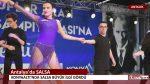 Antalya'da SALSA