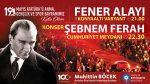 Antalya'da 100'üncü yıl coşkusu!