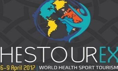 Hestourex 2017 Dünya Sağlık Spor ve Alternatif Turizm Kongre ve Fuarı
