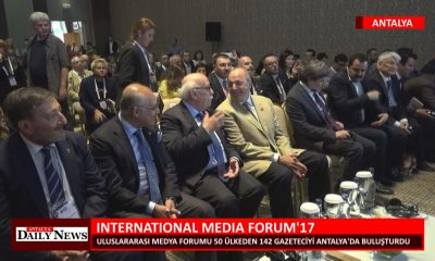 INTERNATIONAL MEDIA FORUM 17