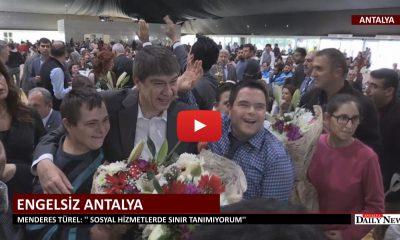 ENGELSİZ ANTALYA