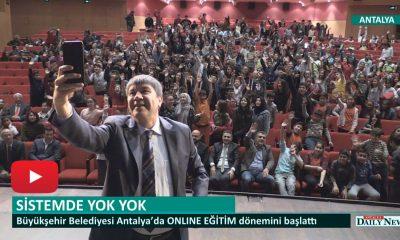 SİSTEMDE YOK YOK