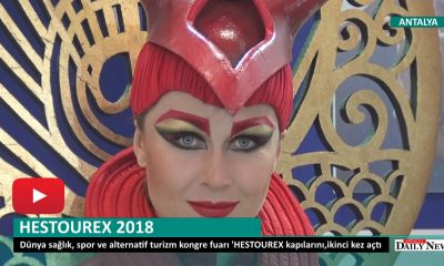 HESTOUREX  2018