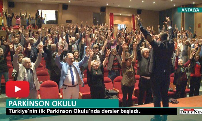 PARKİNSON OKULU