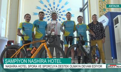 ŞAMPİYON NASHİRA HOTEL