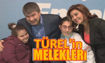 Türel 'in MELEKLERİ
