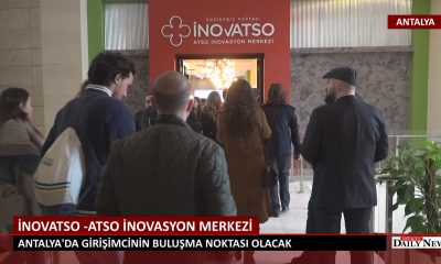 İnovatso , ATSO İnovasyon Merkezi
