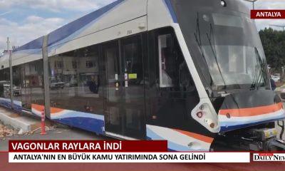 Antalya 'nın en büyük kamu yatırımı