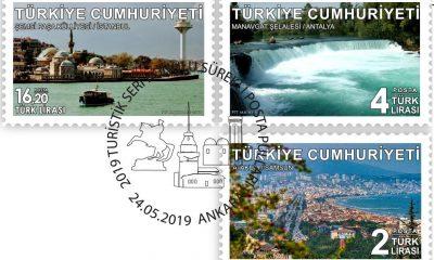 MANAVGAT ŞELALESİ '2019 TURİSTİK SERİ'DE