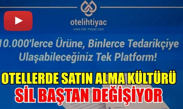 OTELLERDE SATIN ALMA KÜLTÜRÜ DEĞİŞİYOR