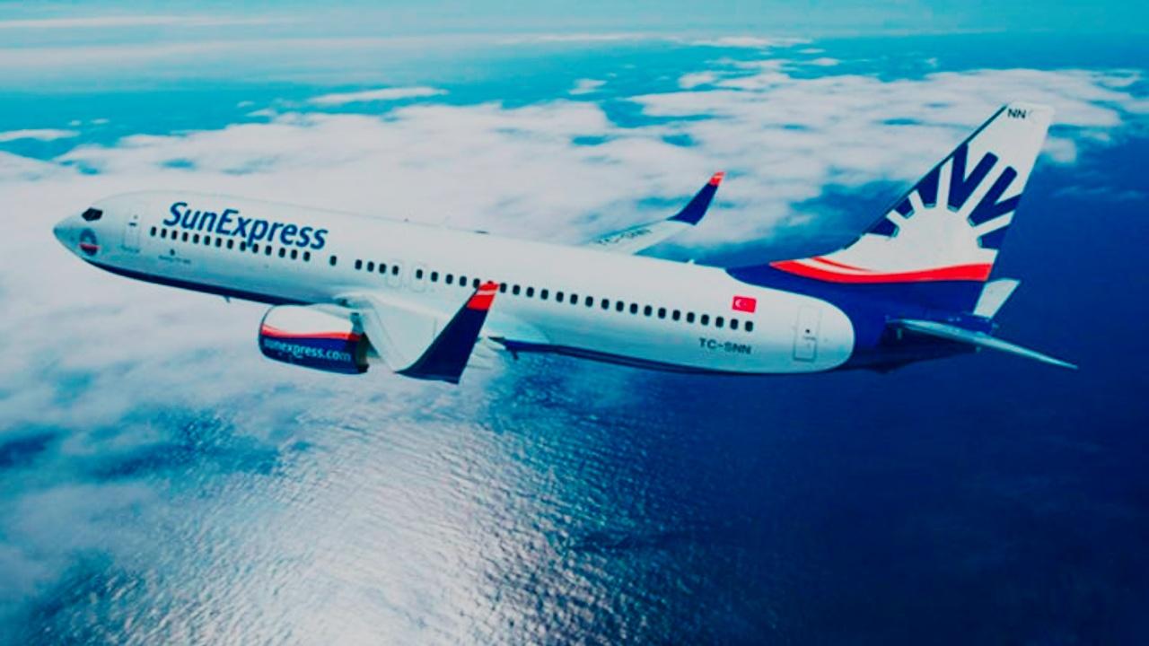 Antalya'dan 11 yeni destinasyona uçacak