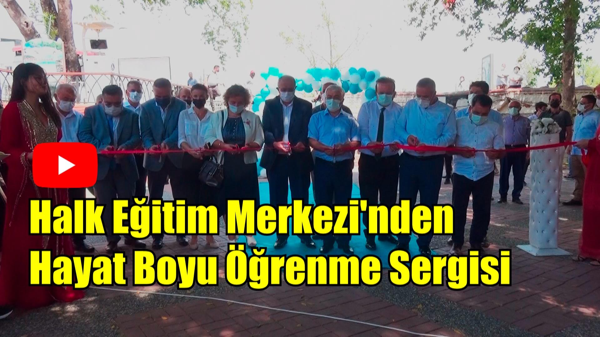 Manavgat'ta Öğrenmenin Yaşı Yok!