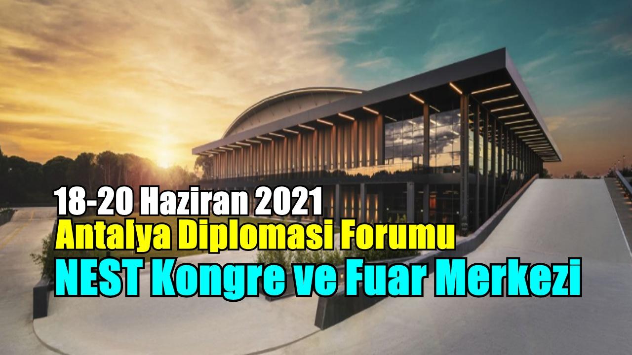 Antalya Diplomasi Forumu